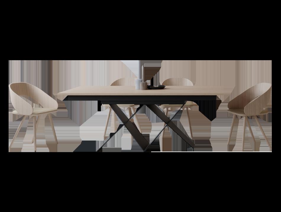 MeublesAtlas - TABLE DE SÉJOUR ALGA