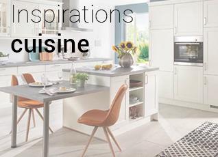 Inspirations cuisine