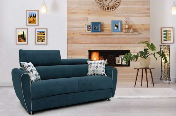 Canapé pour salon chez votre magasin Atlas Pontarlier