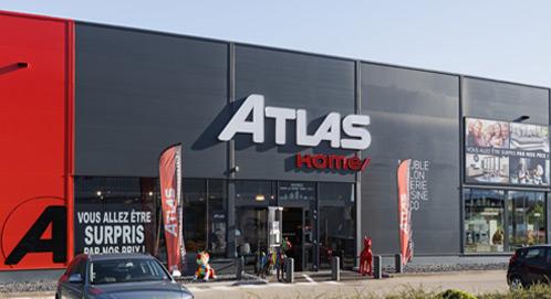 Atlas Mulhouse